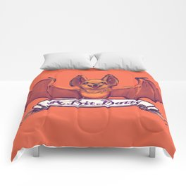 A Bit Batty Comforters