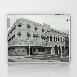 Iberia Bank Laptop & iPad Skin