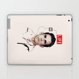 Walter Mitty Laptop & iPad Skin