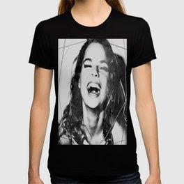 LaUghinG gIrL T-shirt