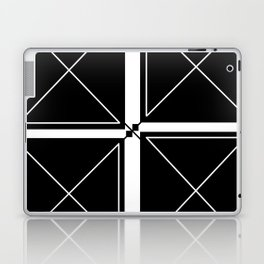 4 Four Laptop & iPad Skin