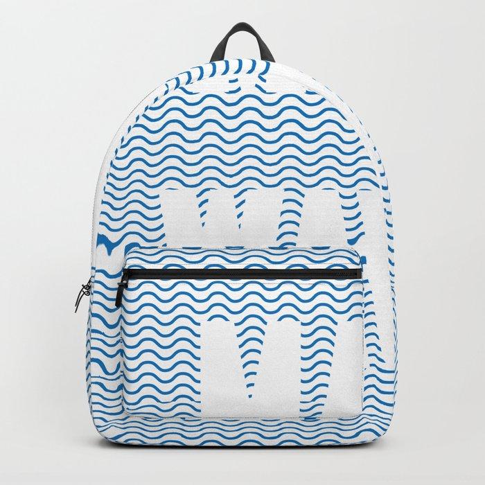 Make Waves Backpack