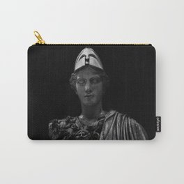 Wisdom and War Carry-All Pouch