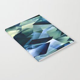 Post it Notebook