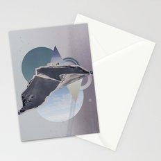 ARC∆DE #2 Stationery Cards