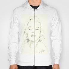 Marilyn Monroe Hoody