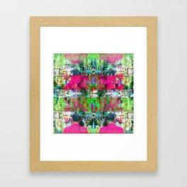 20180607 Framed Art Print
