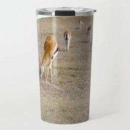 Gizelles  Travel Mug