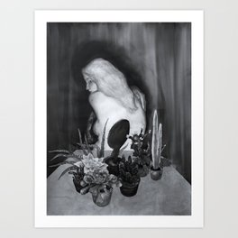 Auriga Art Print