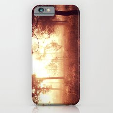 My autumn Slim Case iPhone 6s