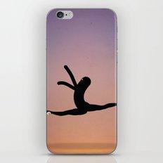 ballachetipassa iPhone & iPod Skin