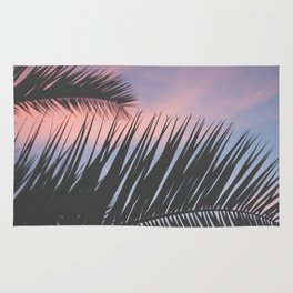 California Sunset Rug