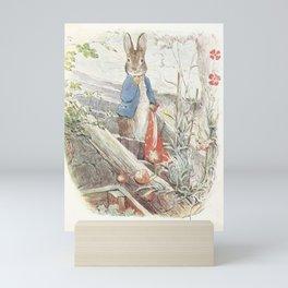 Peter Rabbit Mini Art Print