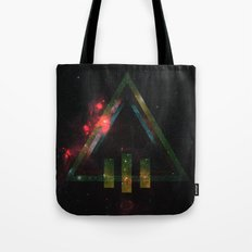 Dead Throne Tote Bag