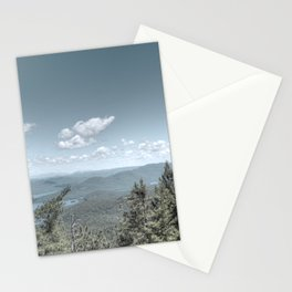 Buck Mountain Stationery Cards