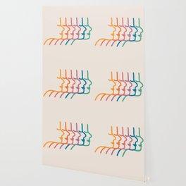 Boca Silhouettes Wallpaper