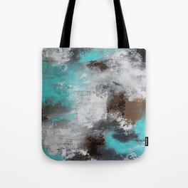 Energized/You are a Beautiful Soul Tote Bag