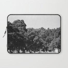 From the earth to the sky Laptop Sleeve