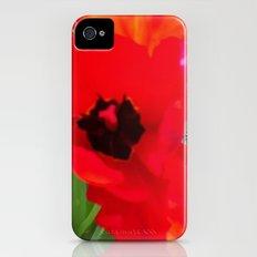 Tulip iPhone (4, 4s) Slim Case