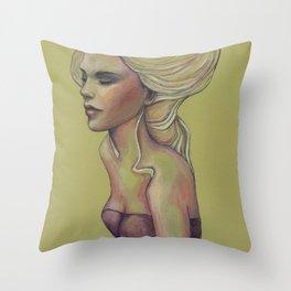 You Get Me Throw Pillow