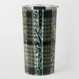 Buddah series 22 Travel Mug