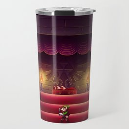 Zelda Travel Mug
