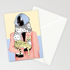 Future memories Stationery Cards