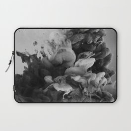 abstract ink three Laptop Sleeve