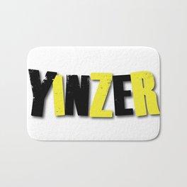 Yinzer Bath Mat