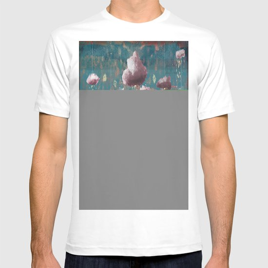 Clouds T-shirt