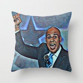 CORY Throw Pillow