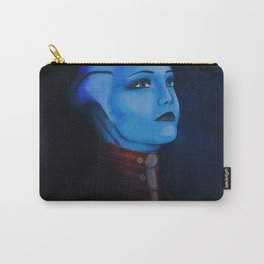 Mass Effect - Liara T'Soni Carry-All Pouch
