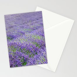 LAVENDER MOOD Stationery Cards