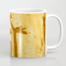Free From Frame Coffee Mug