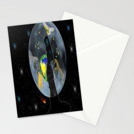 Birth of a Phoniex Stationery Cards