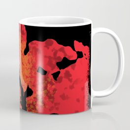 Abstraction 1 Coffee Mug