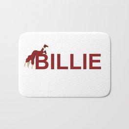 Billie Eilish Bath Mat