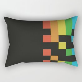 Rebirth Of The 70's No. 159 Rectangular Pillow