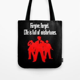 movie quotes and sayings Tote Bag