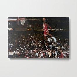 Michael Jor-dan Art Canvas Basketball Winner Michael Jor-dan Art Poster Printed Picture Wall Art Decoration POSTER or CANVAS READY Metal Print