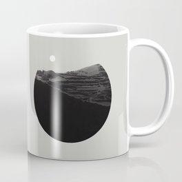 in shapes Coffee Mug