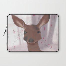 Dream Deer  Laptop Sleeve