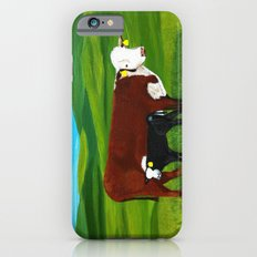 On the paster iPhone 6s Slim Case