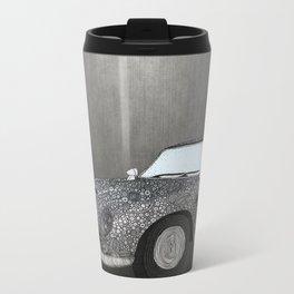 James Bond Aston Martin DB5 Metal Travel Mug