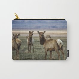Alert on the Home Front Carry-All Pouch