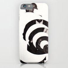 Deconstruction II (Void) Slim Case iPhone 6s