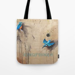Kings of the Flea Market  Tote Bag