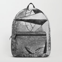 """Destiny"". BW Backpack"