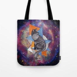 Space Zorritone Tote Bag