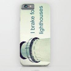 A Beacon iPhone 6s Slim Case